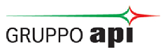 Logo Gruppo Api